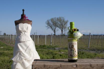 Sposa il mio vino