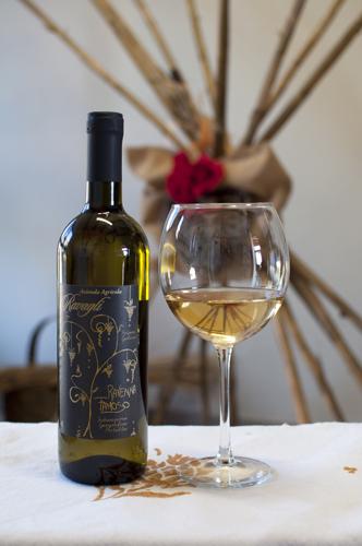 Ravenna vitigno famoso azienda ravagli