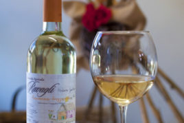 Vini bianchi romagnoli