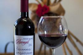 Vini rossi romagnoli