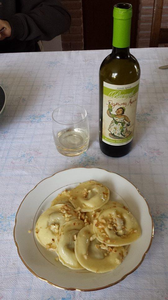 ricette Signora Malvasia