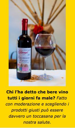 acquistare online vini da bere tutti i giorni