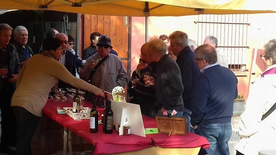 bere vino Ravenna_ degustazioni vini cantina ravagli