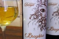 Albana dolce di Romagna: vi presento la Braghira!
