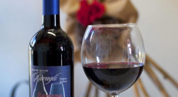 Vino uva Longanesi Ravenna cantina Ravagli