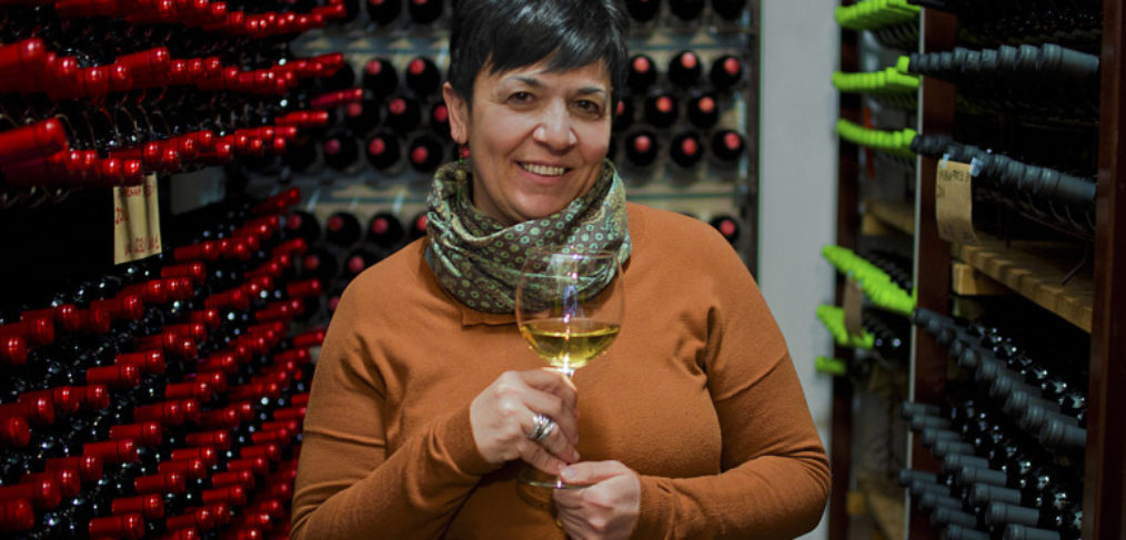 temperatura ideale per servire il vino