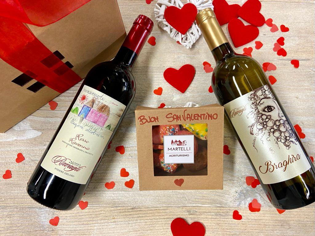 cosa regalare a san valentino_aperitivodei morosi