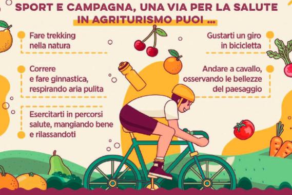 Scopri il Green Tour in bici - Tesori incantati